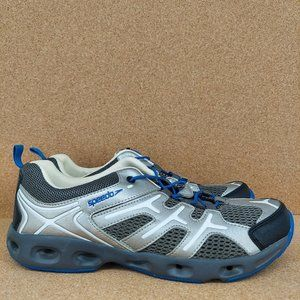 Speedo Mens Low Top Lace Up Athletic Shoes Size 11